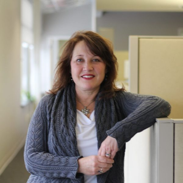Ann Hintz an employee of GPS Education Partners