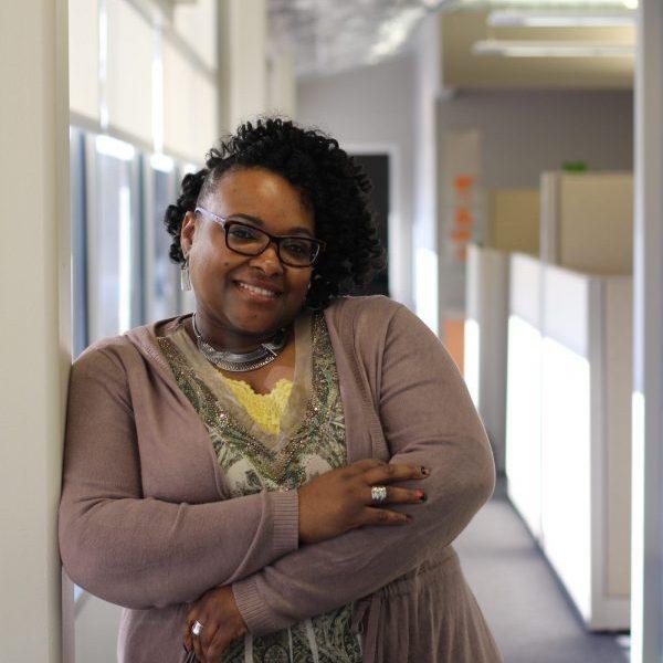 Yulanda Randolph an employee of GPS Education Partners