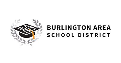 burlington area school district partner