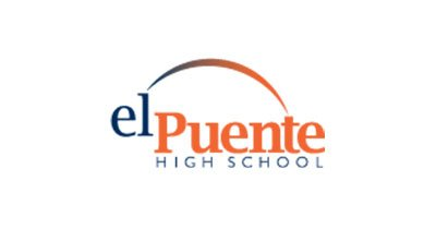 el puente high school partner