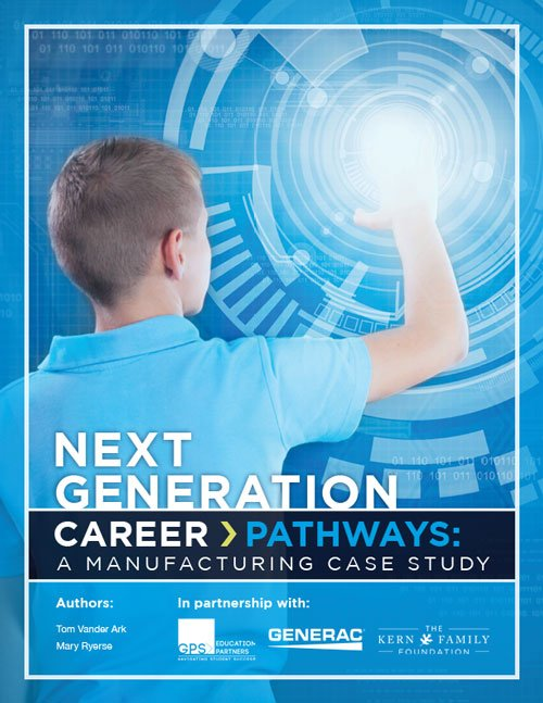 Next Generation Career Pathways